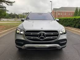 Then browse inventory or schedule a test drive. Debuting The All New 2020 Mercedes Benz Gle Suv Business 2 Community