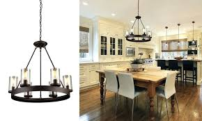 kitchen lighting chandelier. Modern Kitchen Lighting Chandelier E