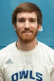 Jacob Johnson - 2017 - Men's Soccer - Mississippi University for Women