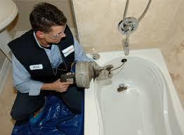 fix slow drain in bathtub ideas