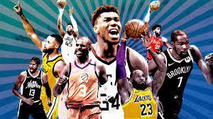 NBA - The Ringer