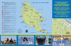Nautical Charts San Juan Islands Wa Print A Map San Juan Safaris San Juan Island Whale
