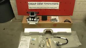 2007 2014 toyota fj cruiser class iii genuine oem tow hitch & wiring fj cruiser trailer wiring harness at Fj Cruiser Tow Hitch Wiring Harness