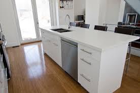 modern white kitchens ikea. IKEA Abstrakt White Kitchen Modern-kitchen Modern Kitchens Ikea I