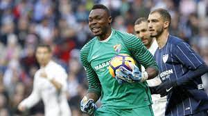 Carlos Kameni finds a new club in ... Africa - World Today News