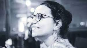 إيقاف المحامية والناشطة الحقوقية المصرية ماهينور المصري