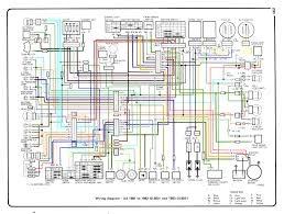 high def colour wiring gl650 interstate