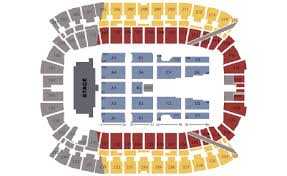 Investors Group Field Seating Chart