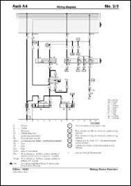 audi a4 1996 2001 service manual xxxa401 99 audi stereo wiring diagram at 99 Audi Wiring Diagram