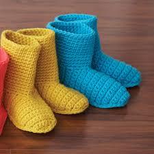 Crochet Boot Pattern Best Inspiration