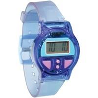 maxiaids talking watches color talking watch blue