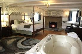 deluxe firespa suite berkshire romantic getaways fireplace jacuzzi room