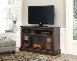 North Shore Living Room Set Ashley W553 68 North Shore Tv Stand W Fireplace Best Furniture