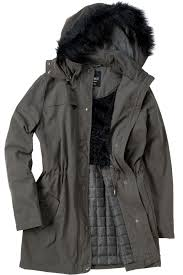 41667 01 lola water resistant jacket dusty olive 1