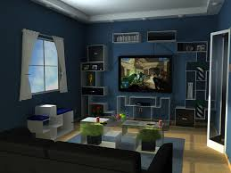 brown and blue living room. Blue Living Room Interior Designs And What Color Compliments Navy Brown I
