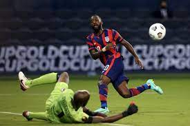 USA vs. Haiti, 2021 Gold Cup: Man of ...