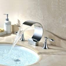 bathroom sinks and faucets. Fascinating Types Of Bathroom Sinks Modern Sink Faucets For Many Materials Different And