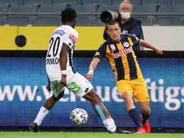 Sturm graz won 23 direct matches. Red Bull Salzburg Fegt Uber Sturm Graz Hinweg Salzburg24