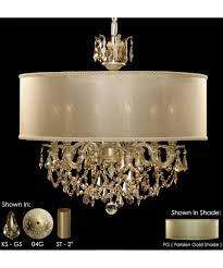 shown in antique white glossy finish with chiello swarovski strass golden shadow crystal parisian gold