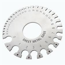 Metal Roof Gauge Thickness Chart 24 Vs 26 Gauge Metal Roof Debtfreeme Co