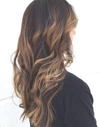 Fashion Layered Dark Hair 40 Amazing Medium Length Hairstyles