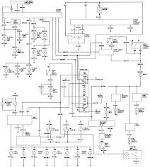 Toyota pickup wiring diagram beauteous for alternator 1992 ignition radio 1280