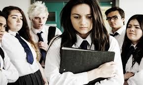 Resultado de imagen para violencia escolar