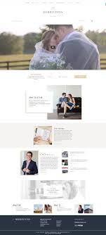 Classic Web Design Inspiration Brand Wordpress Website Launch The Herrintons Website