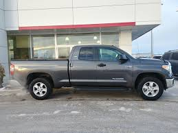 Used 2014 Toyota Tundra 4X4 Double Cab SR5 Plus Package ***PST ...
