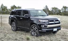 Toyota 4runner – pictures, information and specs - Auto-Database.com
