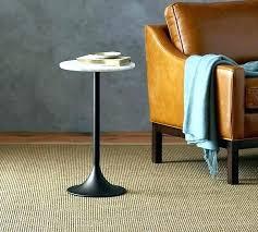 round pedestal accent table black round accent table black pedestal side table black round pedestal accent