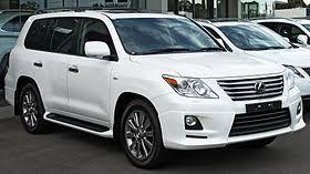 lexus lx 2010 2011 lexus lx 570 urj201r my10 sports luxury wagon 2011
