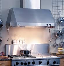 kitchen exhaust hood e trends image  rangehood zvtsfss  image