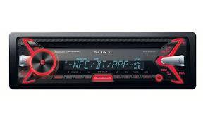 sony mex n5100bt cd receiver at crutchfield com sony mex n5100bt other
