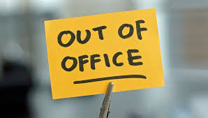 Employee Absent Making Absenteeism Absent From Your Organization Hr Daily