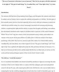 examples of exploratory essays exploratory essays sample literature essay questions for exploratory