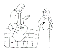 Small Picture Woman Coloring Page FunyColoring
