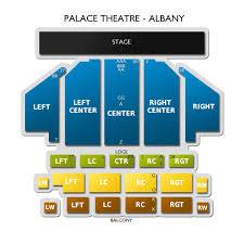 Palace Theatre Albany Tickets