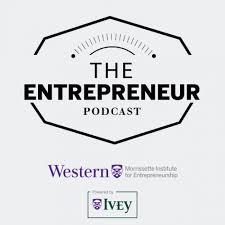 The Entrepreneur Podcast
