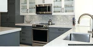 gray and white backsplash tile grey and white kitchen modern gray white cabinets quartz kitchen tile grey white kitchen white kitchen cabinets with gray