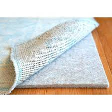 100 natural rubber rug pad plush felt rug pad 100 natural rubber rug pad for wood