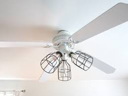 ceiling fan light upgrade