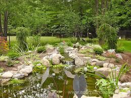 koi pond lighting ideas. unique pond ecosystem ponds garden fish landscape backyard  waterfall outdoor living on koi pond lighting ideas