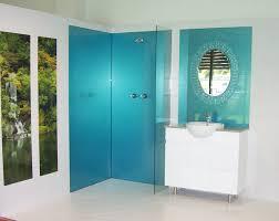 Glass Splashbacks Bathroom Walls Bathroom Vanity Splashback Ideas Pinterdor Pinterest