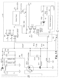 patent us6715586 upgraded elevator control circuit and method how does elevator shunt trip work at Fire Alarm Elevator Wiring Diagram