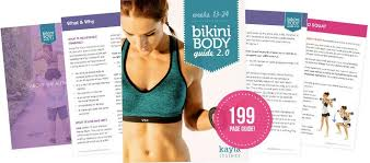 bbg workout program