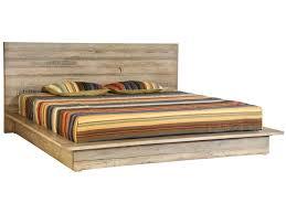 Napa Furniture Designs Renewal Queen Low Profile Bed   Sadler's Home ...