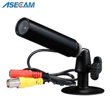 asecam sony ccd 960h effio 1200tvl cctv metal bullet analog surveillance waterproof 36led infrared night vision security camera