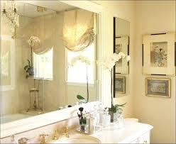 Decorative Bathroom Tray oval vanity mirror akapello 84
