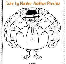 Coloring Math Worksheets Findethclub